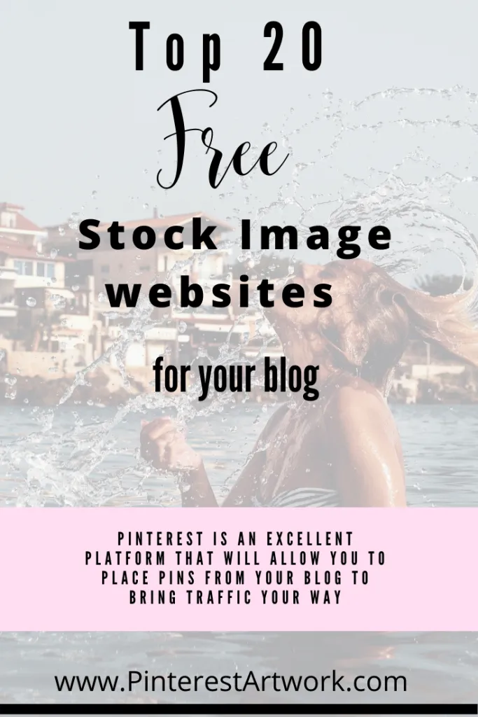 20 Recommended Free Stock Image Websites For Your Blog In 2020 Stock Image Websites Stock Images Free Stock Image Website