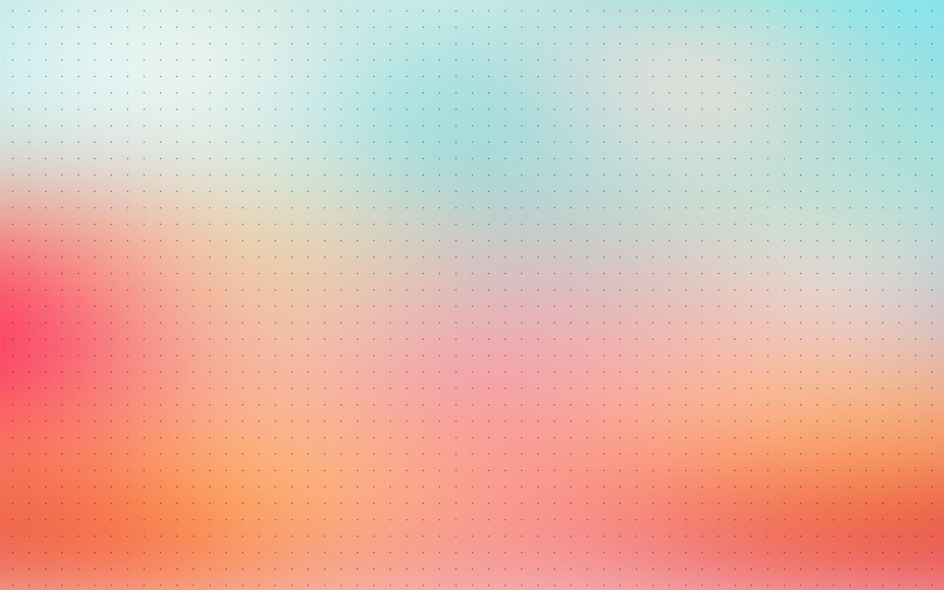 Awesome Pink Gradient Desktop Background
