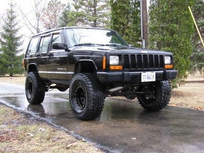 Jeep Cherokee Xj Looks Like Mine Jeep Cherokee Xj Jeep