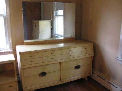 Best A Mid Century Modern Bedroom Set Makeover Bedroom Sets 640 x 480