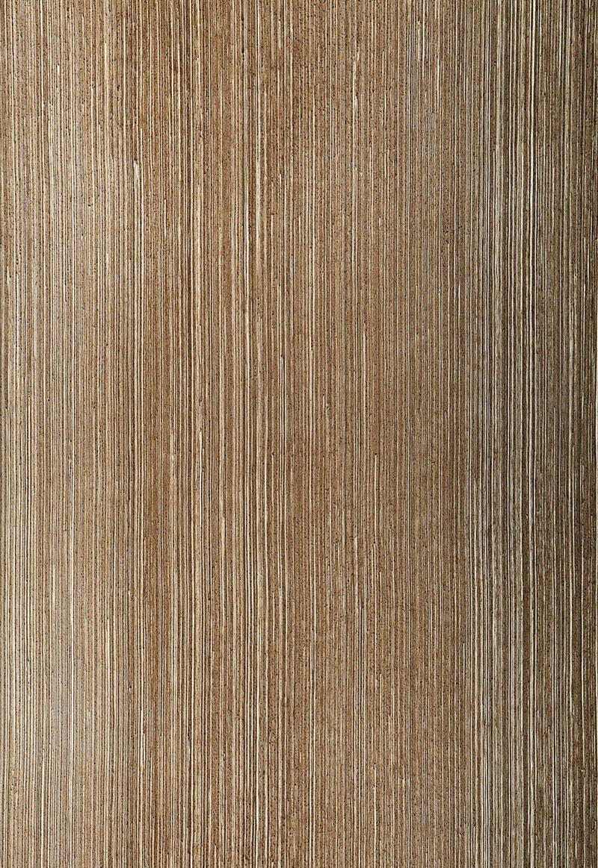 Schumacher Wallpaper 5005712 Metallic Strie Sable