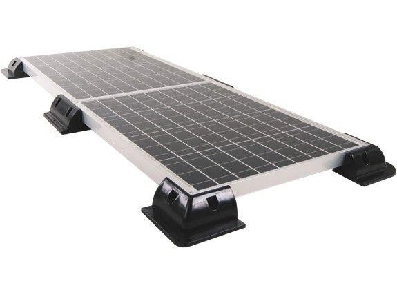 Solar Mount System Solar Panel And Pv Accessory Supplier Caravan Solar Camping Solar Solar Panels Roof Solar Panel Solar
