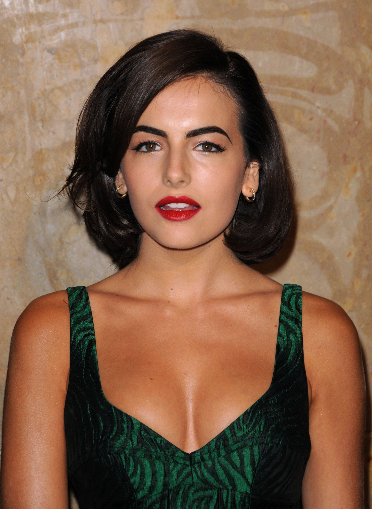 Cleavage Hot Camilla Belle naked photo 2017