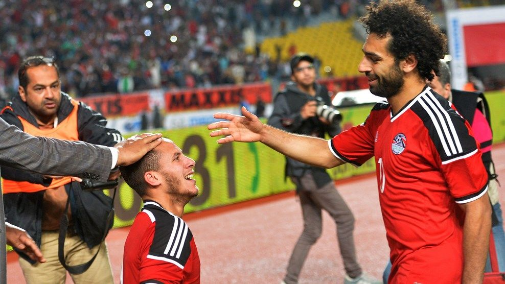 الاتحاد الدولي لكرة القدم Fifa Fifa Com Stoke City Mohamed Salah Midfielder