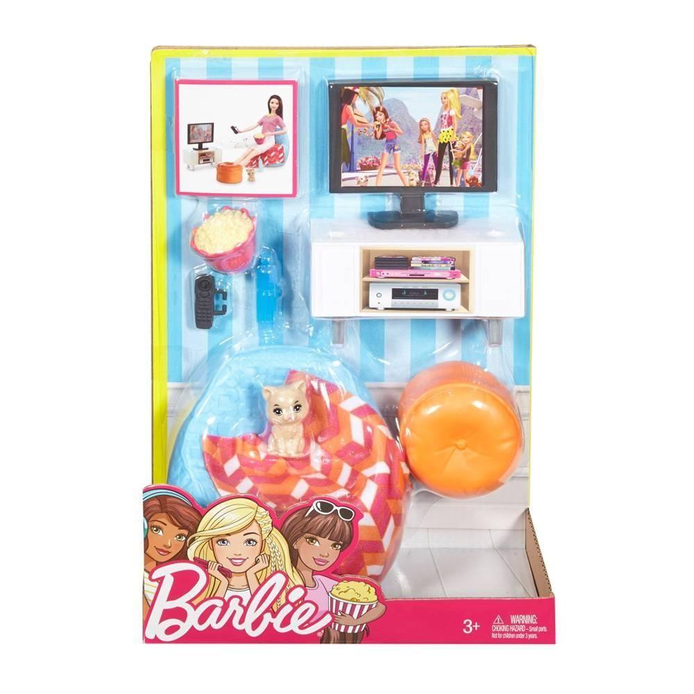 Walmart Mexico Walmart Mexico Muebles Y Accesorios Barbie  # Muebles Kay Canals