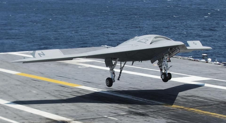 Air Force Drone Pilot >> Us Air Force Moves To Stem Shortage Of Drone Pilots