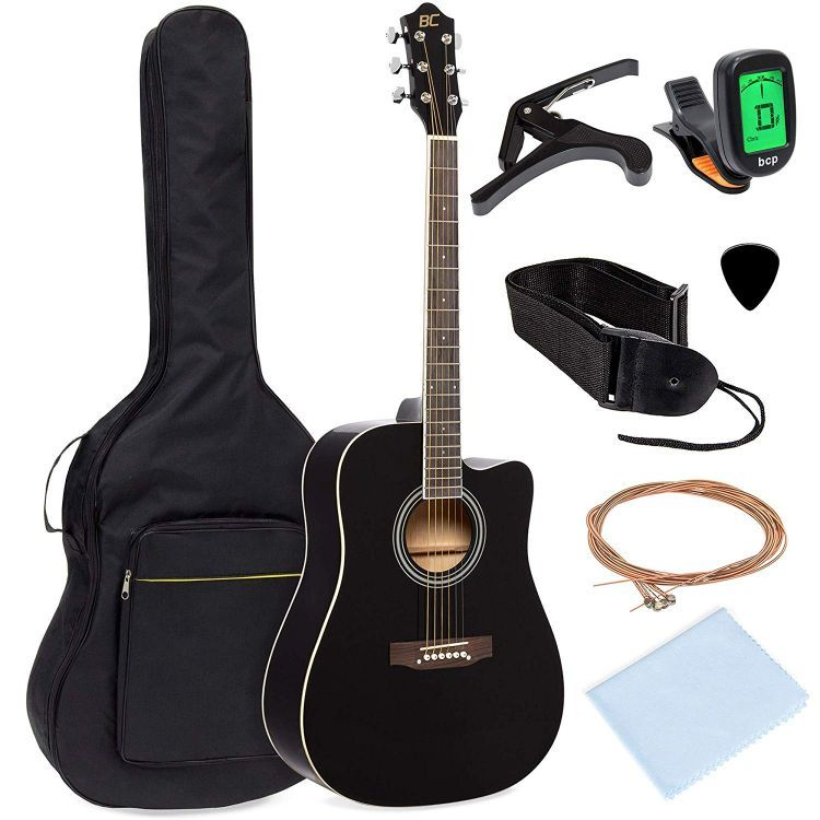 The 9 Best Cheap Acoustic Guitar Reviews In 2020 Best Market Reviews In 2020 Cheap Acoustic Guitars Best Acoustic Guitar Guitar Tuners