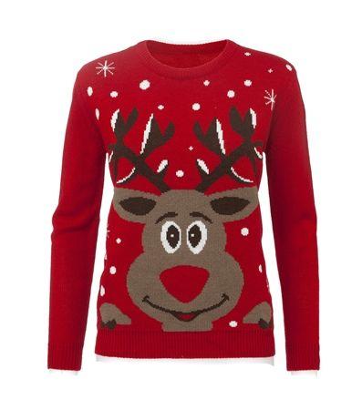 Kersttrui Kopen Hema.Hema Damestrui Lelijke Kersttrui Ugly Christmas Sweater Ugly