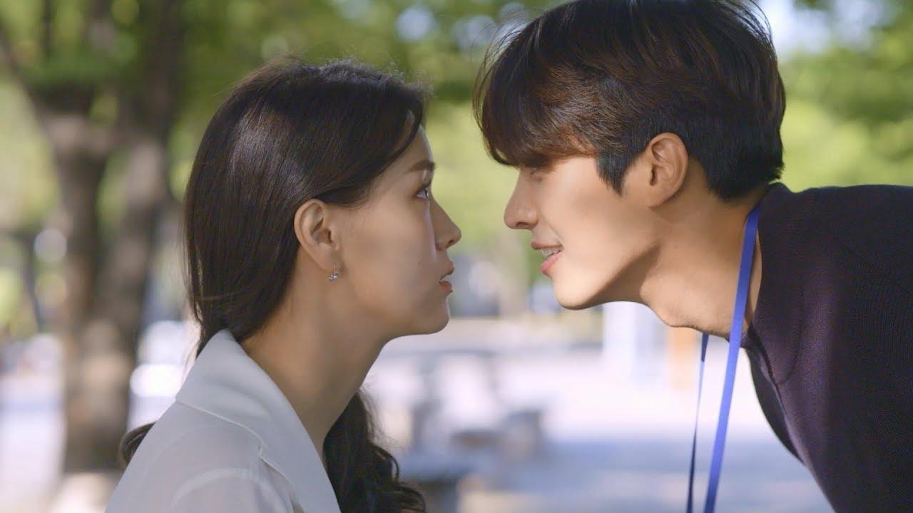 الحلقة 04 من المسلسل الكوري الرومانسي ثلاث أحباء