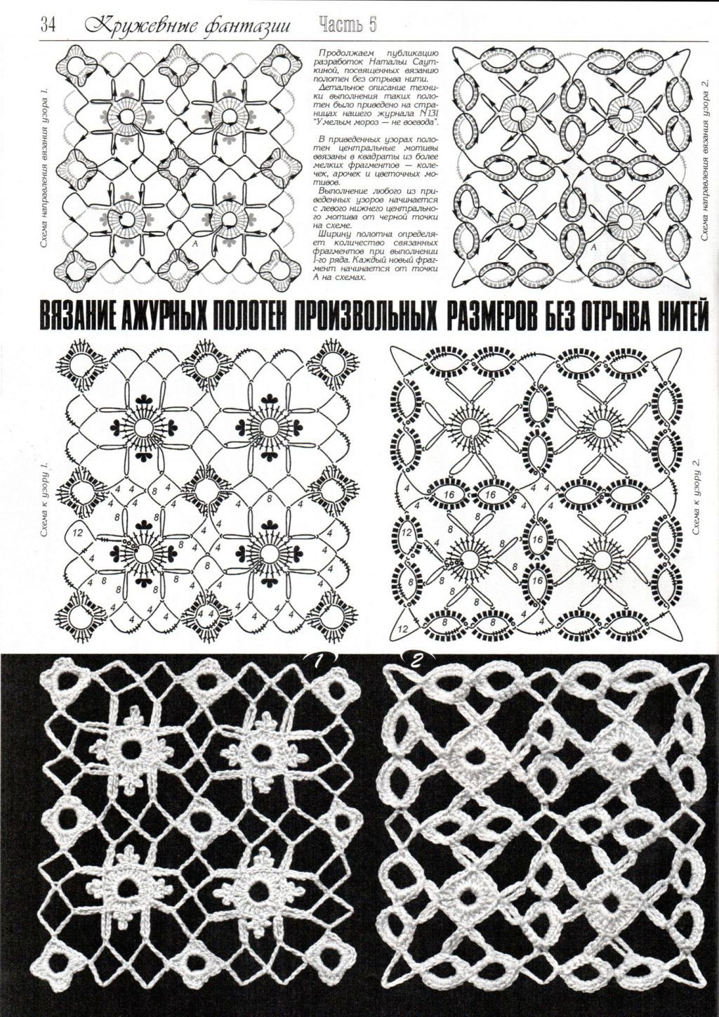 picage.ru   Бесплатный хостинг картинок   Croched surfaces ...