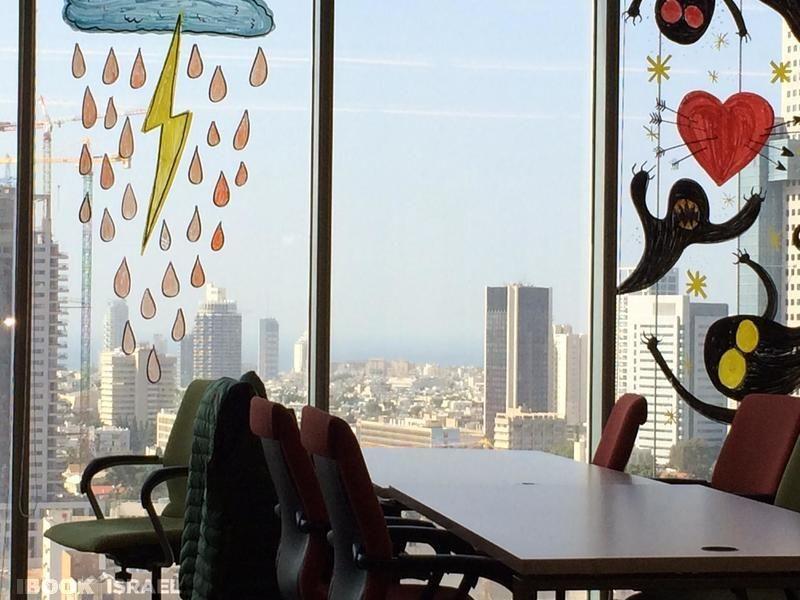 google campus tel aviv. Google Campus Tel Aviv E