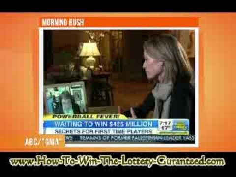 How To Win The Pick 3 Lottery Proven Pick 3 Lottery System & Pick 3 Strategies