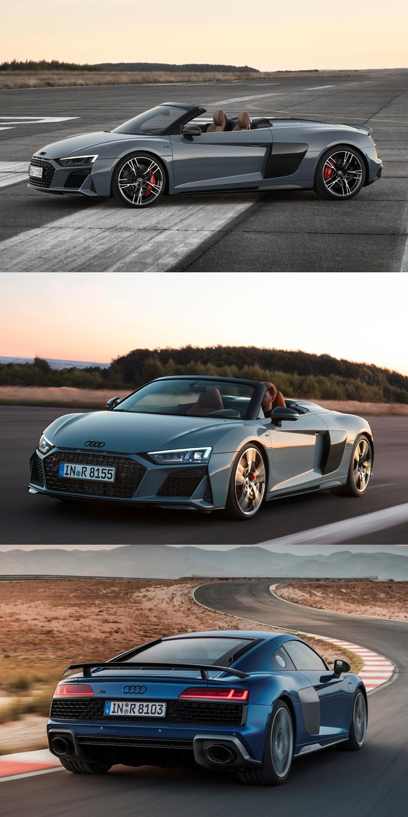 Audi May Have A Way To Keep The R8 Alive In 2020 With Images