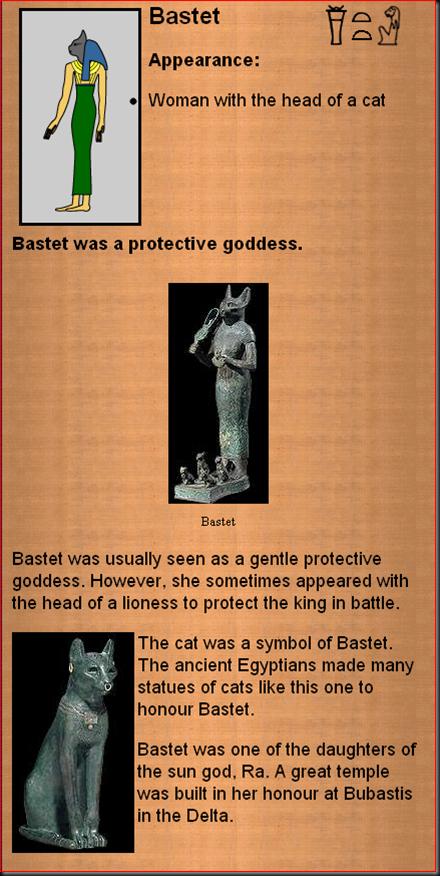 Symbols Of Bast Google Search Bastbastet Pinterest