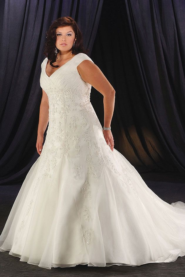 plus size wedding dress | in houston tx Plus Size Wedding ...