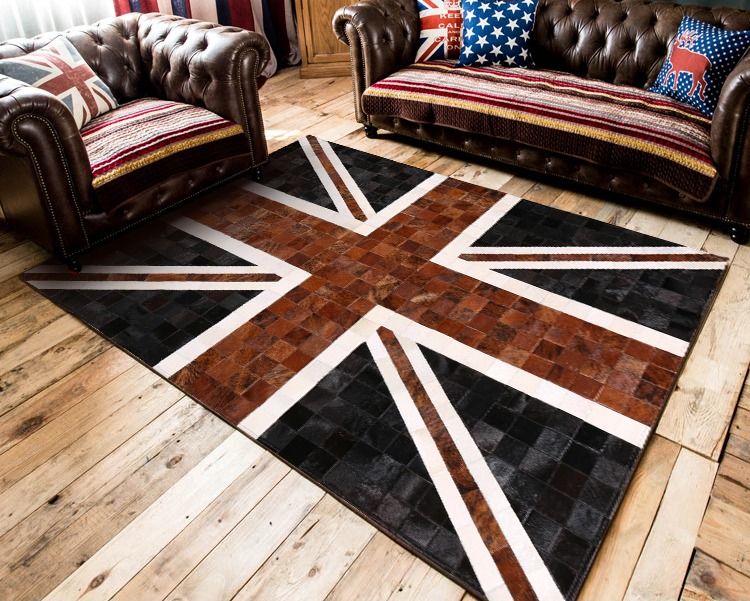 Vintage Union Jack Products In 2019 Types Of Flooring