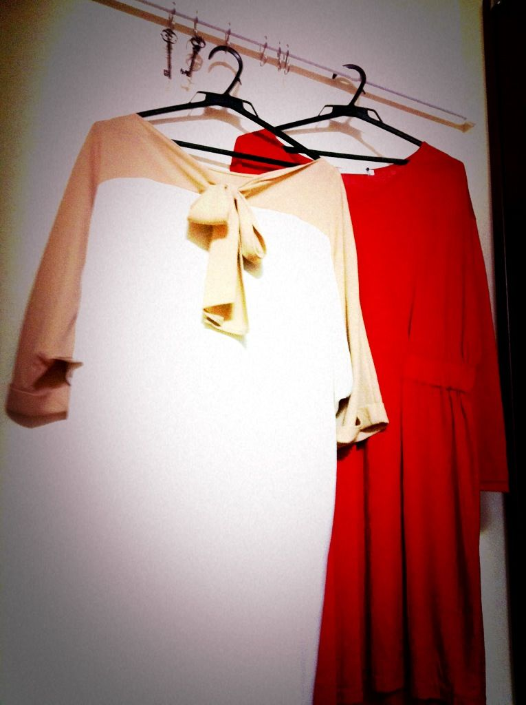 dress from PINCEAU