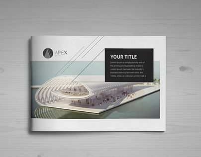 pin by mara puacz on work design style layout design brochure