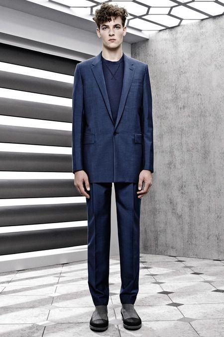 Balenciaga | Spring 2015 Menswear Collection | Style.com