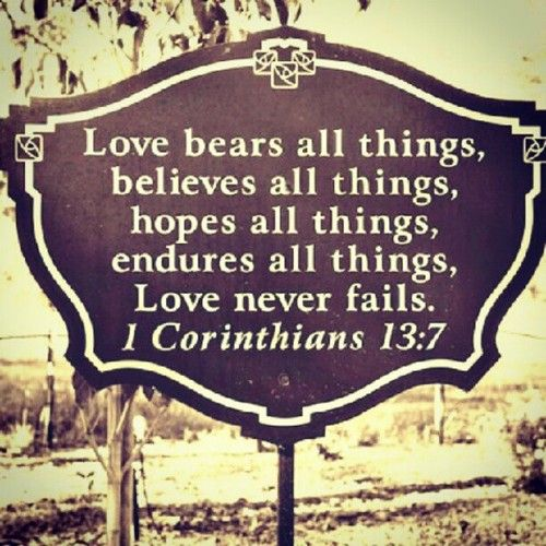 Love Quotes From The Bible Captivating Bible Verses About Love  Google Search  Bible Verses  Pinterest