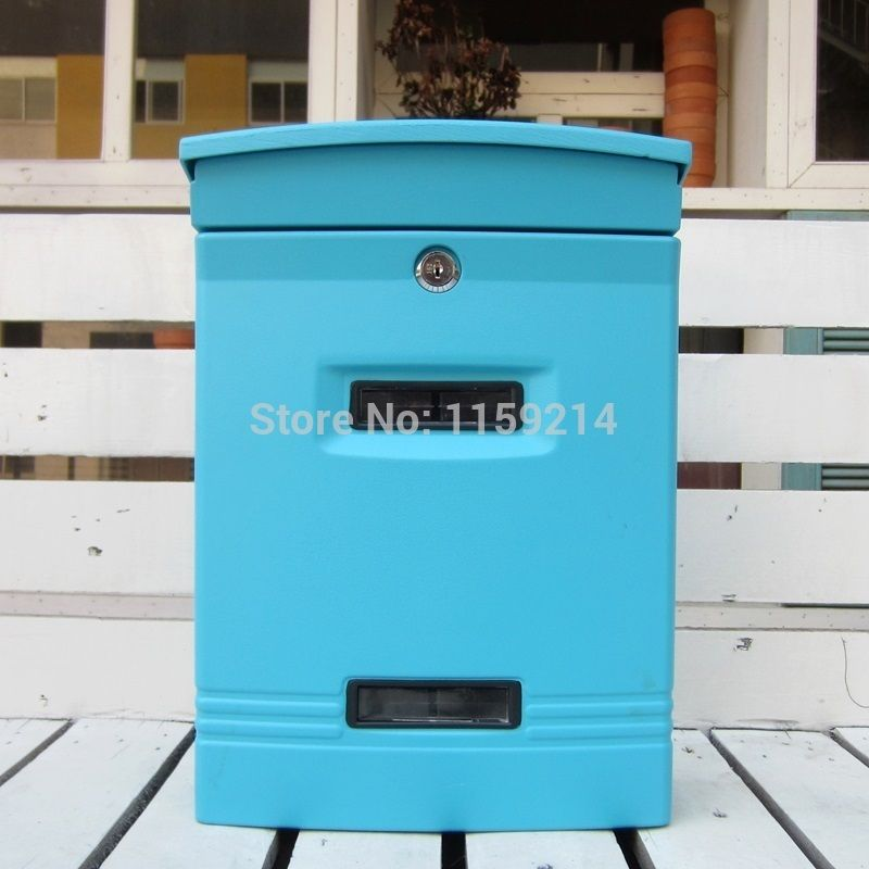 Cheap letter box Buy Quality garden mailbox directly from China aluminium letter box Suppliers Garden mailbox aluminum alloy letter box & Garden mailbox aluminum alloy letter box | Garden Supplies ... Aboutintivar.Com