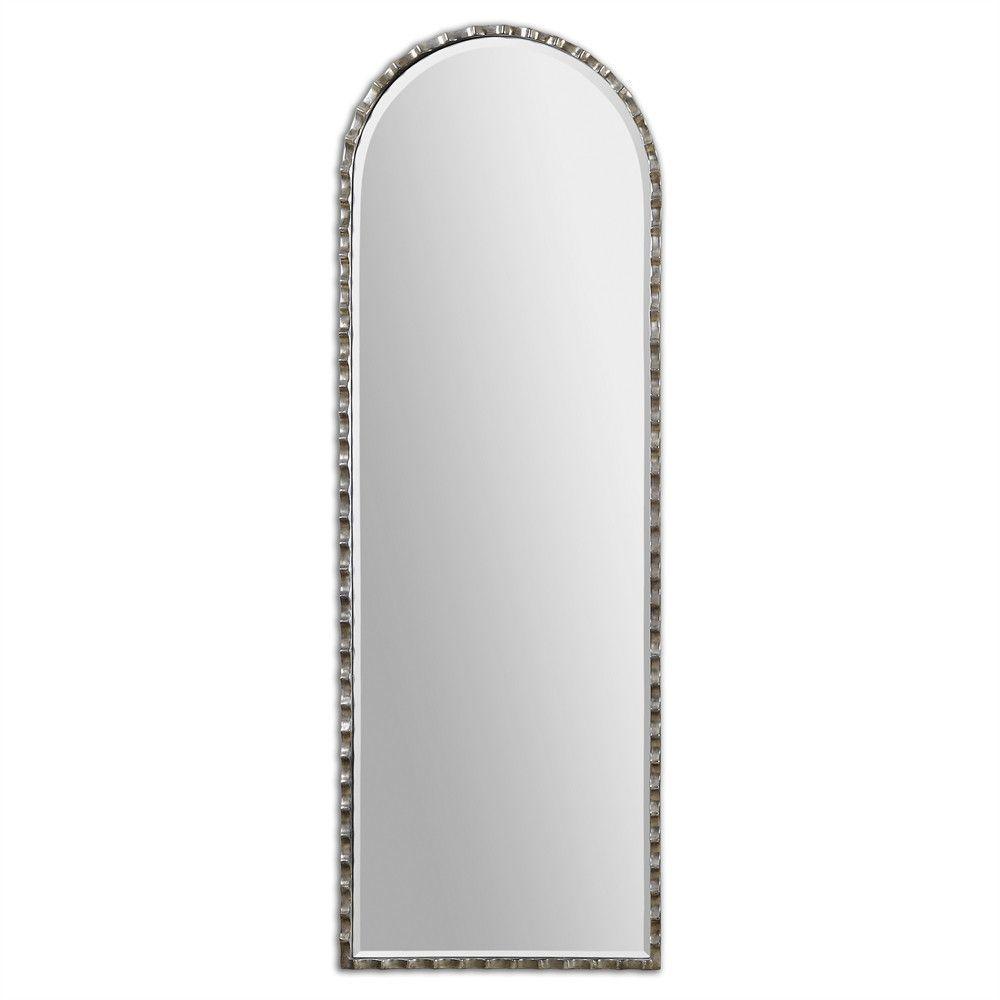Gelston Arch Floor Mirror   Living/Dining Combo   Pinterest   Floor ...