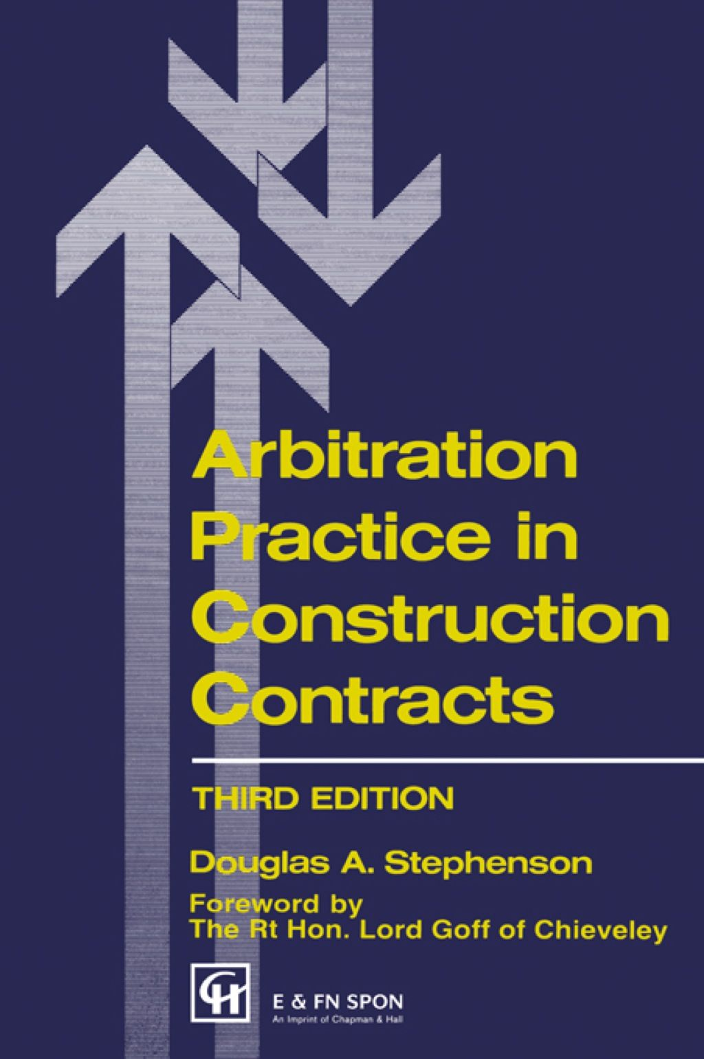 Arbitration Practice in Construction Contracts (eBook
