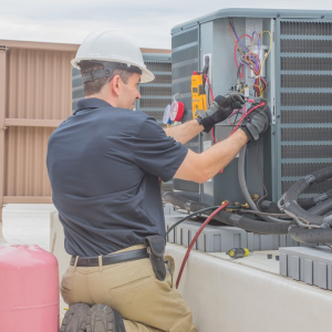 Pro Tech Test Package Air conditioning business, This or