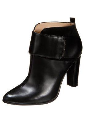 JACINTH - Boots à talons - noir