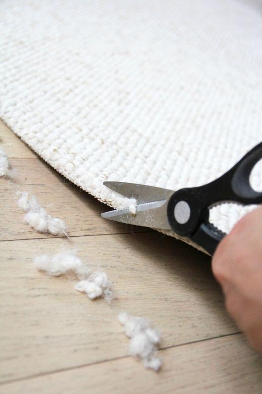 diy un grand tapis pour moins de 100 t te d 39 ange tapis moquette pinterest diy. Black Bedroom Furniture Sets. Home Design Ideas