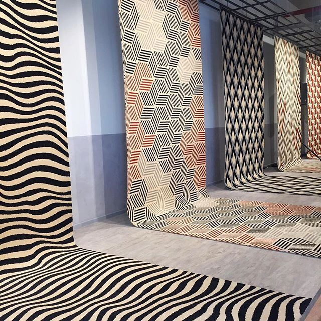 Belgotex Floors Brand New Design Centre In Century City This