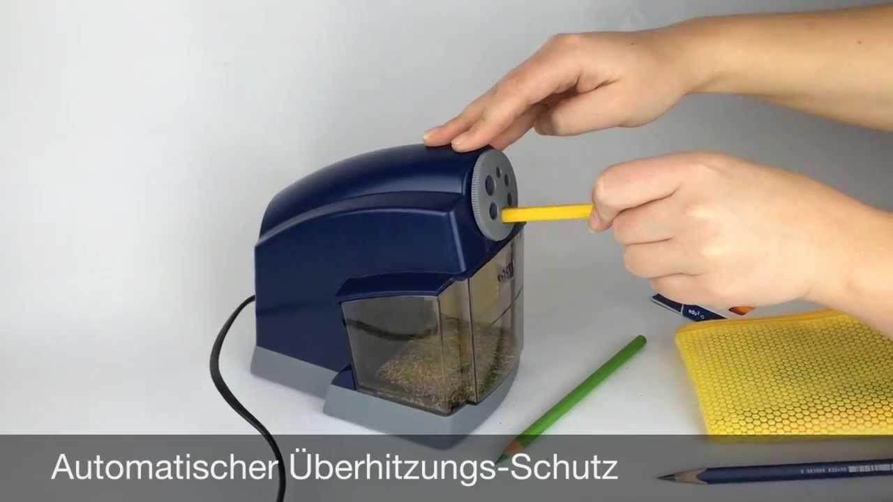 Unsere profi spitzmaschine im detail http www creativer buntstifte schleifenkindergartengrind