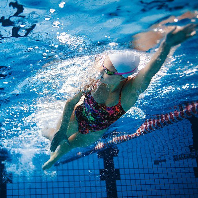 Try These Swimming Workouts for Any Skill Level   Swimming