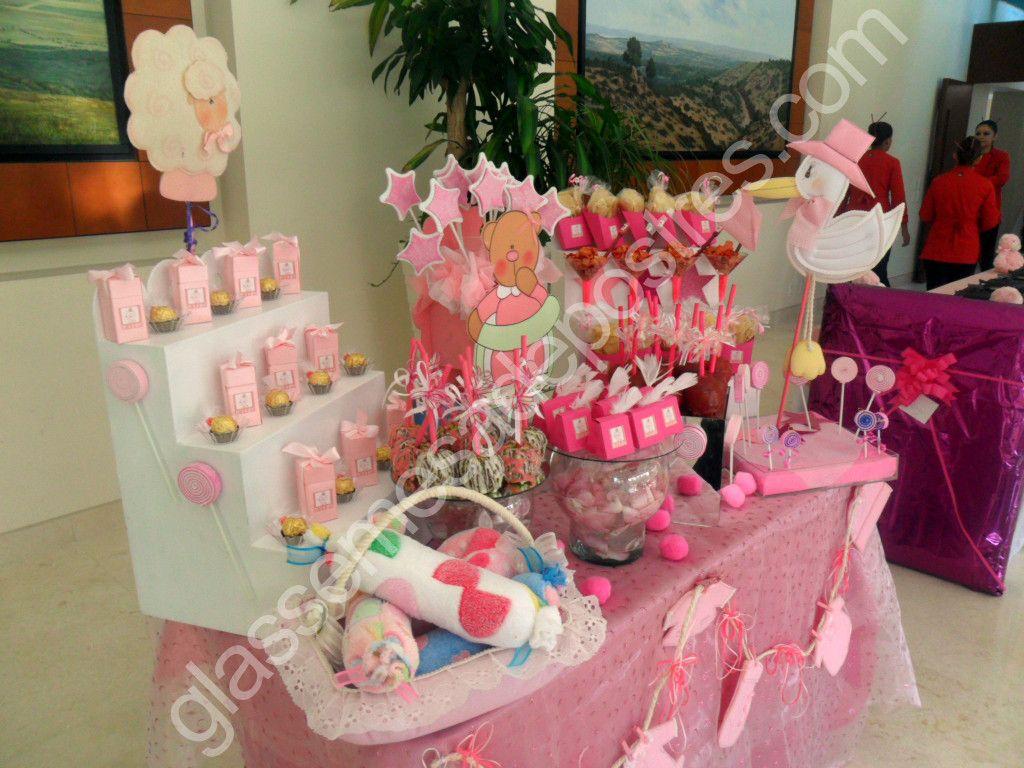 mesa de dulces para baby shower buscar con google mesas de dulces