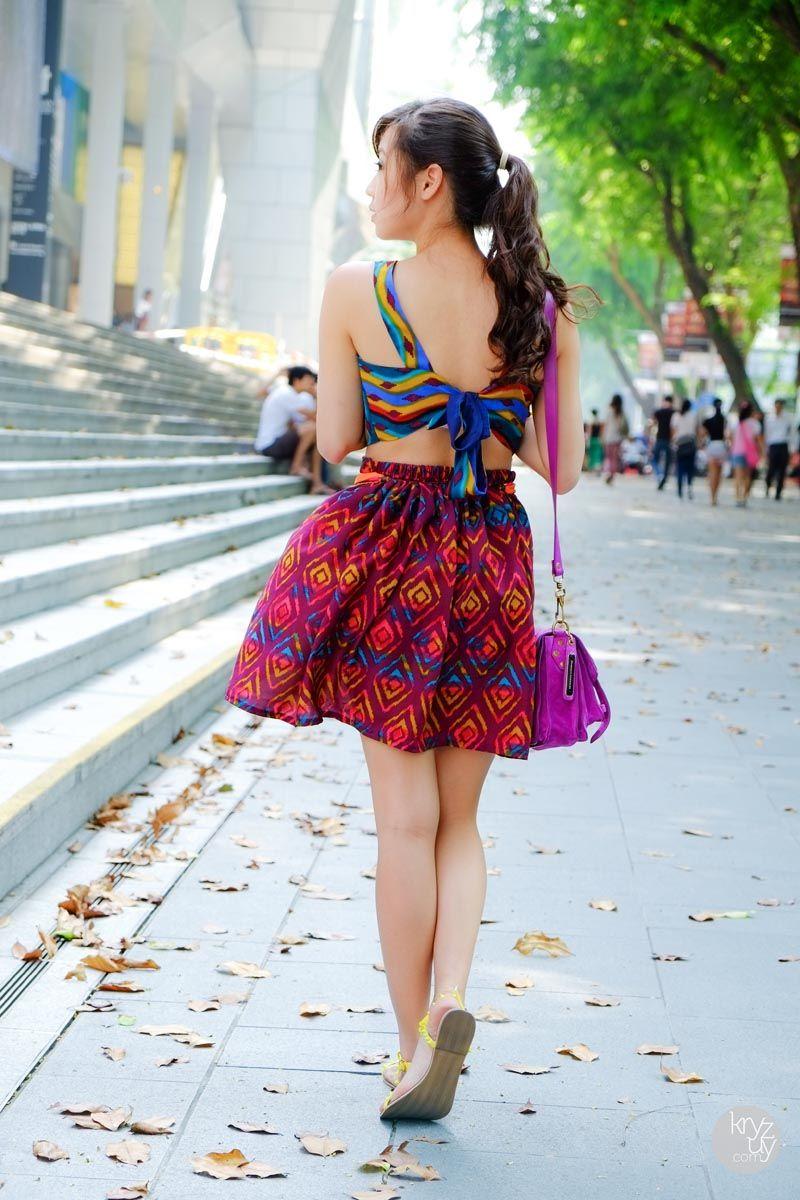 Philippine fashion blogger   Style in 2019   Philippines ...