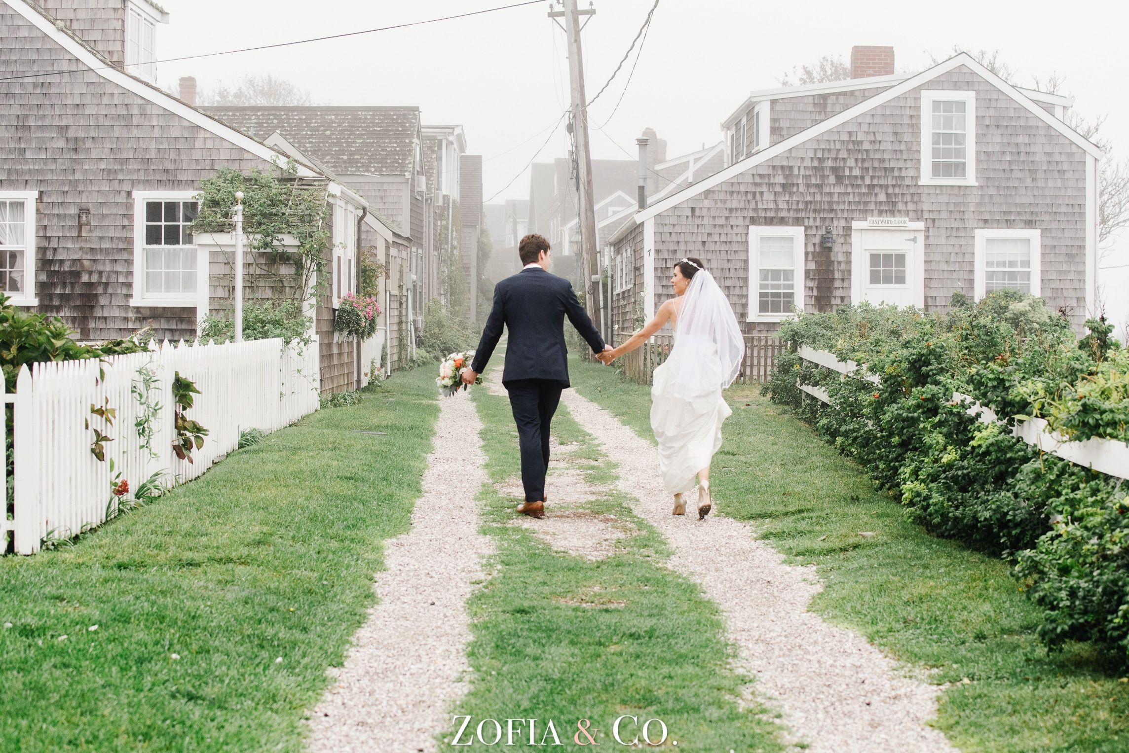 Brant point lighthouse wedding venues
