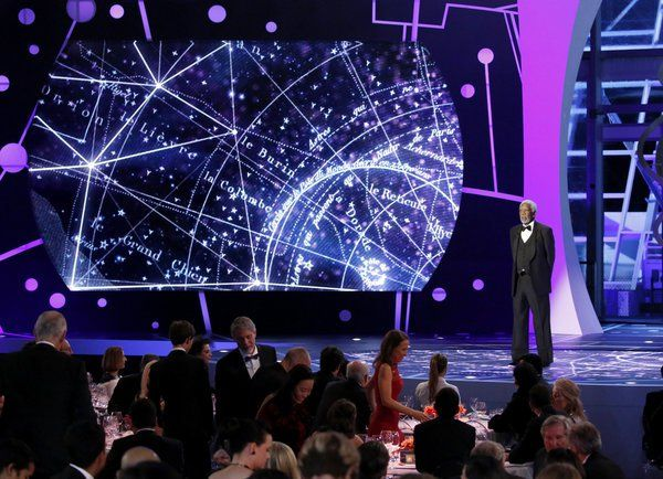 $25 Million in Breakthrough Prizes Given in Science and Math - NYTimes.com