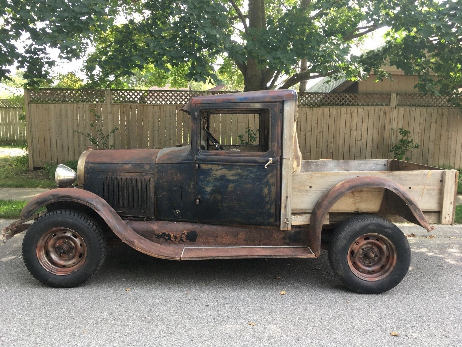 Ford: Model A truck | Ford models, Motor car and Ford