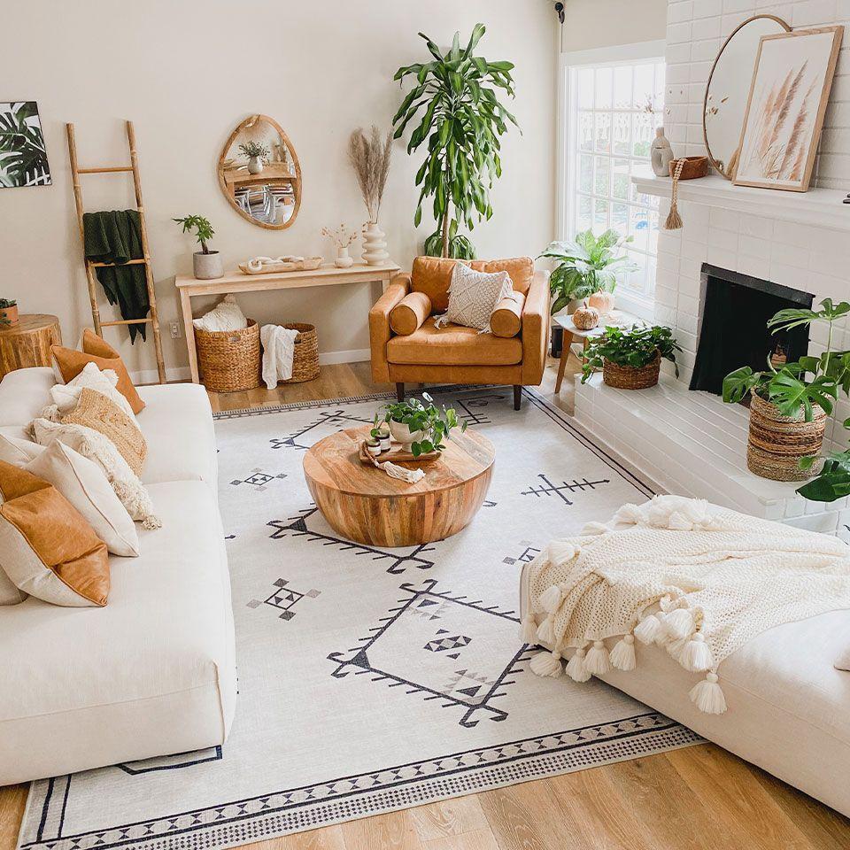 Designer Spotlight: How Stylist Jennifer Cohen Incorporates 3 Decor Styles Into Her Home