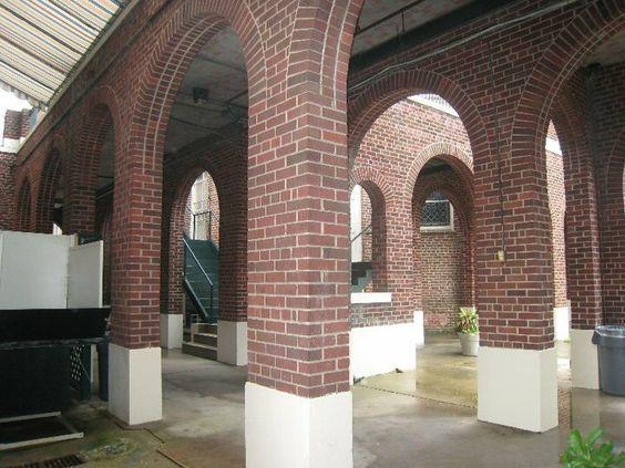 Gardette Laprete House Interior