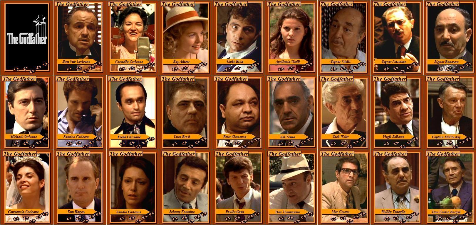 Movies crime nikolaitradingcards sicily pinterest movie thecheapjerseys Gallery