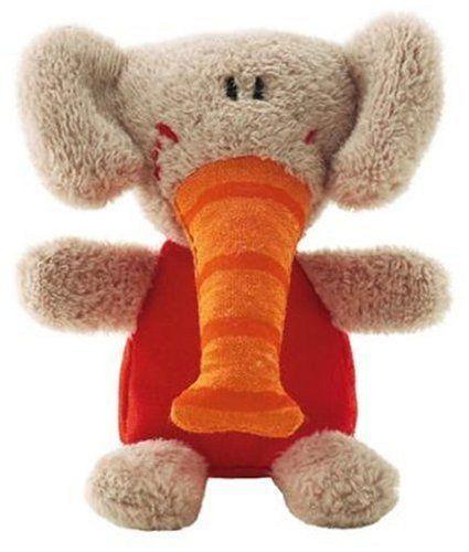 Boy Toys Description : Sevi mini plush toy elephant by magicforest from