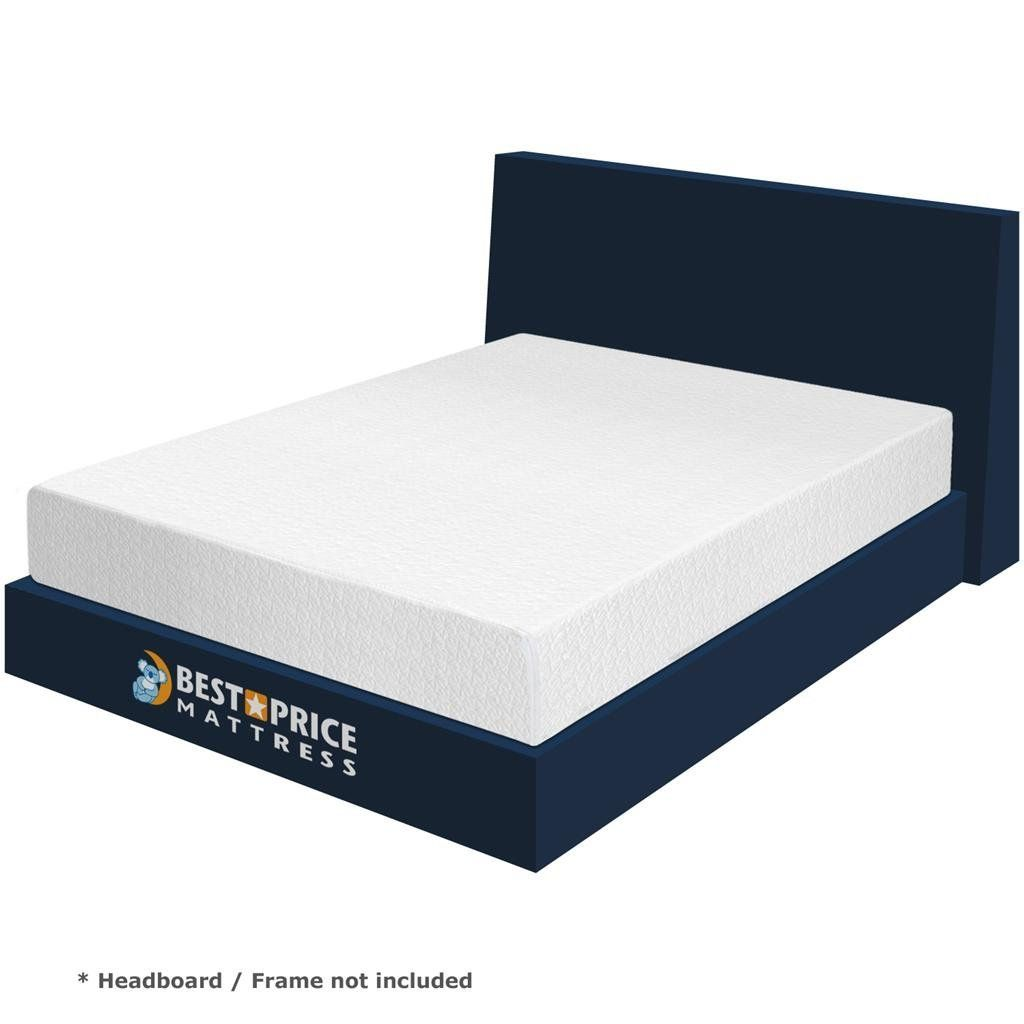 Night Therapy 10 Therapeutic Pressure Relief Memory Foam Mattress Queen Free Shipping To Contiguous 48 States Check This Awesome Product By Going