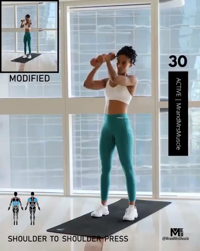 Gymshark   Home Workout