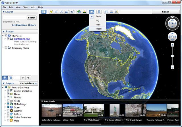 google earth live  see satellite view of your house  fly directly to your neighborhood  view