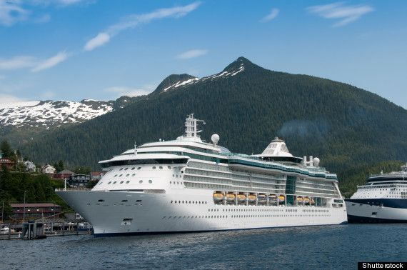 15 Reasons You Should Never Take A Cruise