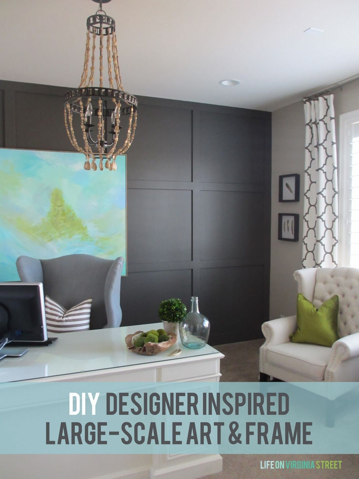 beautiful and inspiring diy wall art ideas that will have your