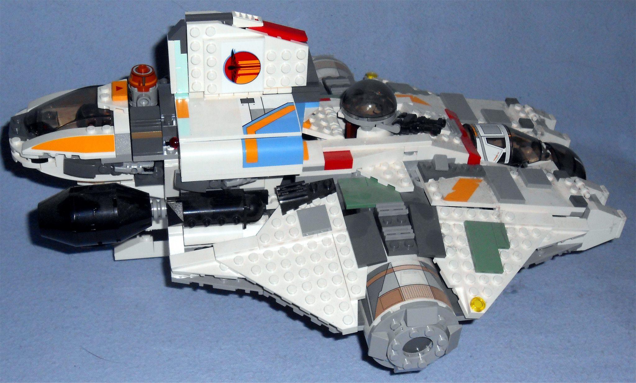 Lego Ghost New Phantom Star Wars Toys Lego Star Wars Sets Star Wars Set