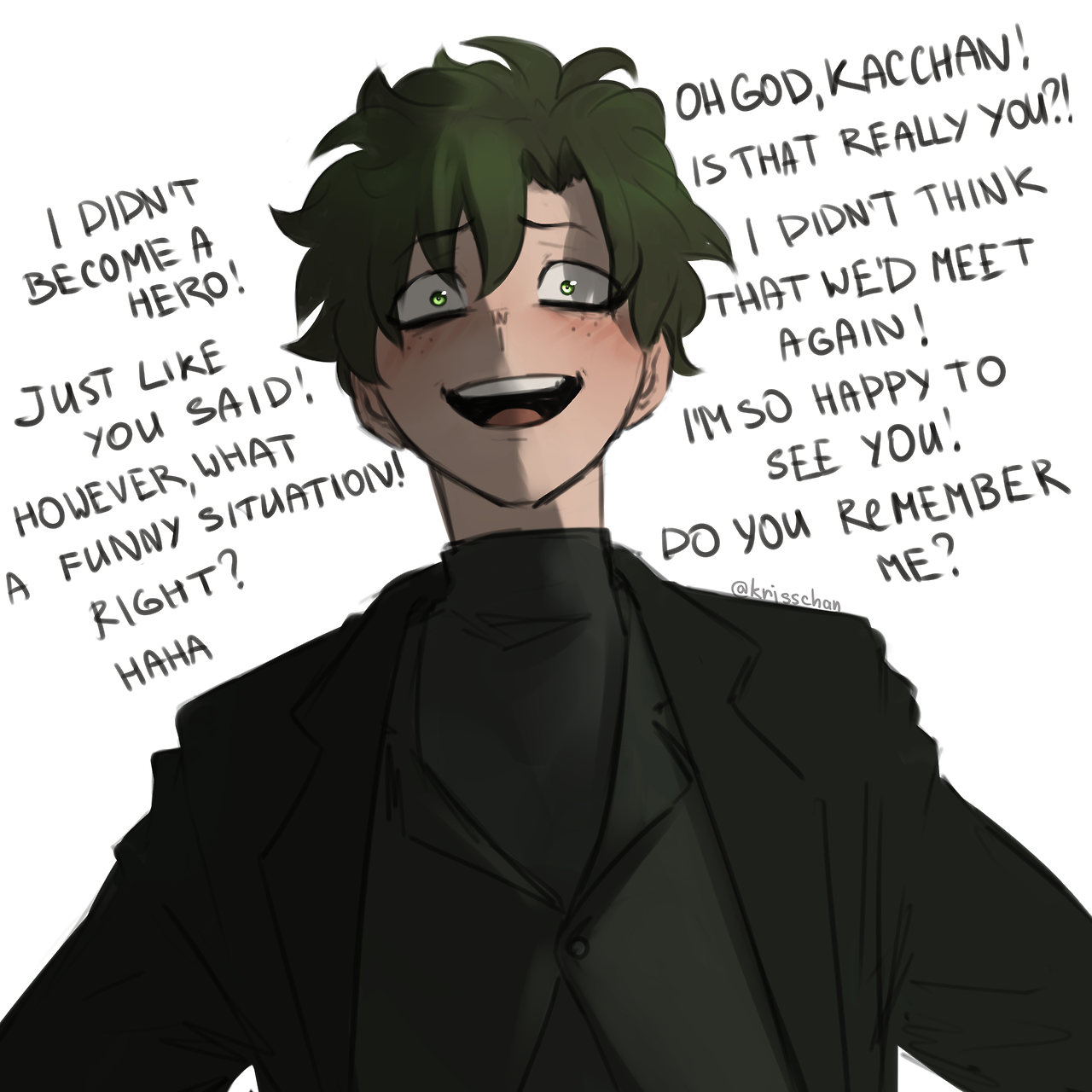 A Lot Of Sketches Villain Deku My Hero Academia Memes Hero