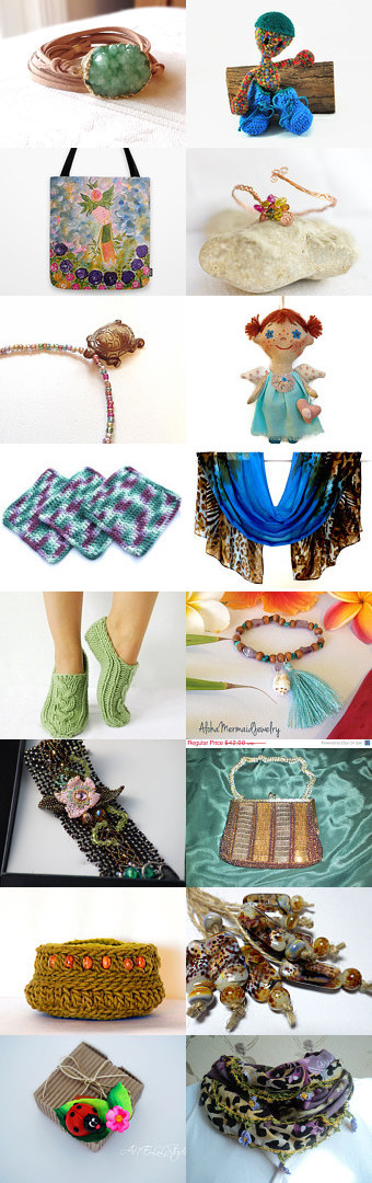 Mom Gifts - Appreciation Treasury by Gabbie on Etsy--Pinned with TreasuryPin.com